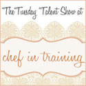 Chef In Training